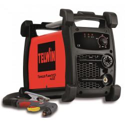 Аппарат плазменной резки TELWIN Technology PLASMA 41 XT 230 V / 816146